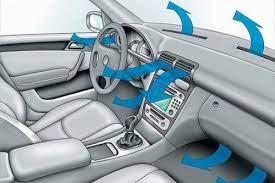 Озонирование кондиционера автомобиля - почему его стоит проводить?