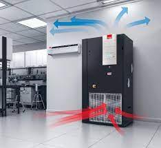 Системы прецизионного кондиционирования воздуха — назначение и функции