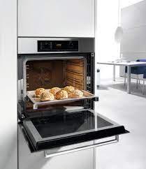 Вентиляция в духовке