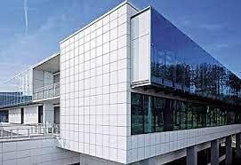 Вентилируемый навесной фасад – современный способ наружной отделки