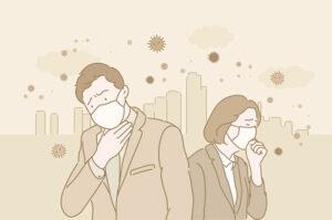 Грязный воздух: как спасти свое здоровье