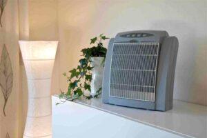 Как использовать ионизатор воздуха при беременности?