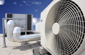 Что из себя представляет система вентиляции
