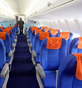 Специфика вентиляции в самолете